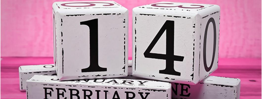 Sevdikleriniz İçin 14 Şubat Sevgililer Günü Hediyesi